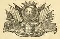 Trevoux - Dictionnaire, 1771, T06, Front.png