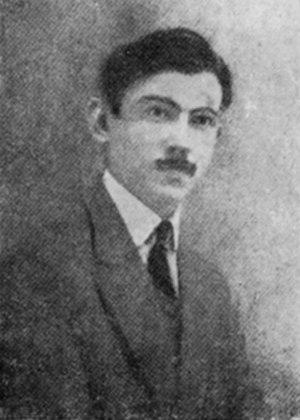Trifko Grabež - Trifko Grabež, c.1910s