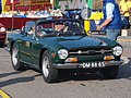 Triumph TR 6 dutch licence registration DM-88-85 pic3.JPG