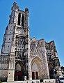 Troyes Cathédrale St. Pierre et Paul Fassade 1.jpg