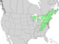 Tsuga canadensis range map 2.png
