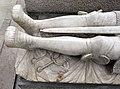 Tullio lombardo, tomba del cavaliere guidarello, 1525, 03.jpg