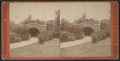 Tunnel under the Drive, Prospect Park, Brooklyn, from Robert N. Dennis collection of stereoscopic views.png