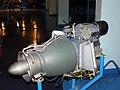 Turbomoteur Artouste Musee du Bourget P1020195.JPG