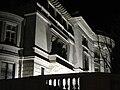Turkish Embassy at night.jpg