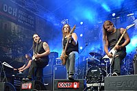Turock Open Air 2013 - Wolfchant 04.jpg