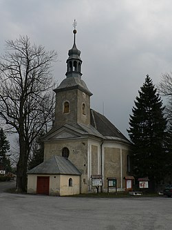 Church of Saint Anthony of Padua