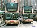 Two KMB Alexander Dennis Enviro 500 buses.jpg