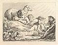 Two Sleeping Children With Three Sheep MET DP825494.jpg