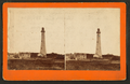 Tybee Lighthouse, Savannah River, by Launey, A. R..png