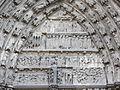 Tympan sud cathédrale Bayeux2.JPG