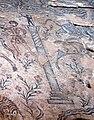 Tzippori Nile mosaic July2009.JPG