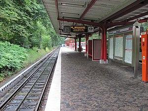 Strichmädchen aus Ahrensburg
