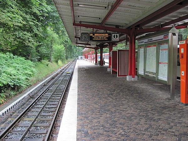 Single ahrensburg