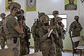 U.S. Army Soldiers visits a SDF Training and Operations Facility 2021.jpg