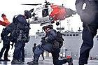 U.S. Coast Guard Maritime Security Response Team USNS Sisler 2006.jpg