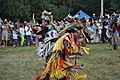 UIATF Pow Wow 2009 - Saturday Grand Entry 10.jpg
