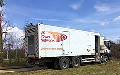 UK Power Networks diesel-powered temporary generator.jpg