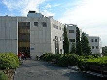 Escuela t cnica superior de ingenieros inform ticos Arquitectura politecnica