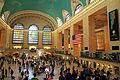 USA-NYC-Grand Central Terminal2.   JPG