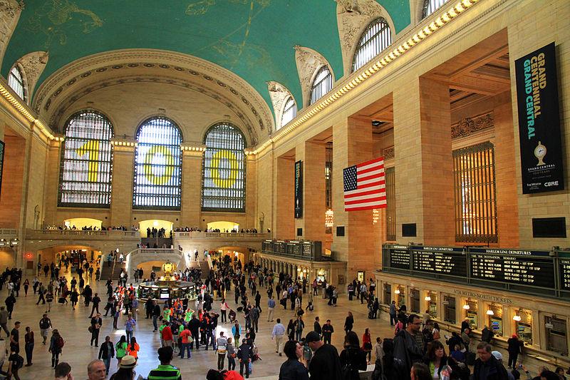 USA-NYC-Grand Central Terminal2.JPG