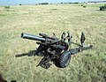 USArmy M114 howitzer