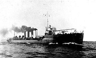 USS <i>Ammen</i> (DD-35)