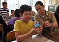USS Fitzgerald sailors participate in community service 130517-N-KB052-703.jpg