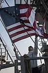 USS George H.W. Bush (CVN 77) 141027-N-MW819-043 (15036658663).jpg