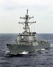 USS Gonzalez DDG66