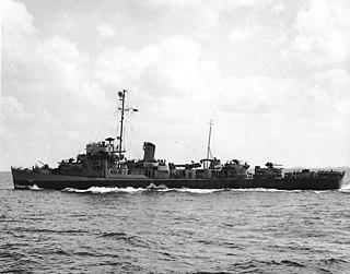 USS <i>Kephart</i> (DE-207)