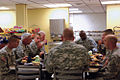 US Army 51350 Initial Military Training deputy commander visits Fort Eustis.jpg