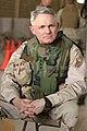 US Army Lieutenant General Thomas F. Metz, Commanding General III Corps.jpg