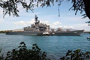 Haruna (DDH-141)