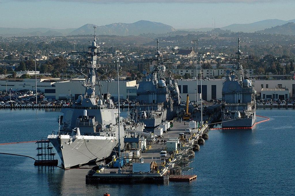 wiki naval base diego