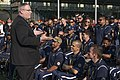 US Team arrives for opening ceremony of Invictus Games 2016 160508-D-BB251-020.jpg