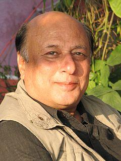 Uday Prakash Indian journalist, author and film producer