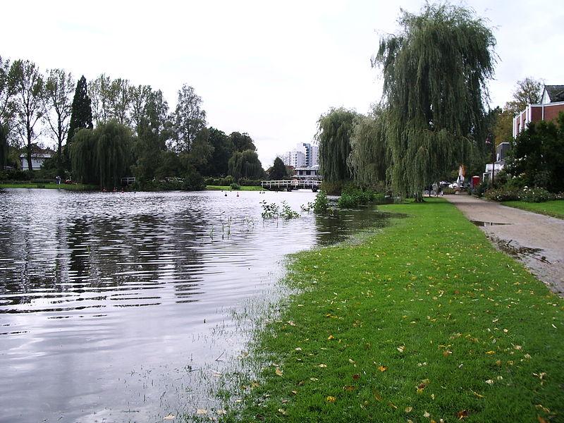 Na konci týdne bude až 17°C, řeky se opět zvednou