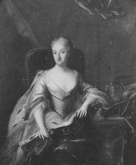 Ulrika Eleonora d.y. 1688-1741, drottning av Sverige