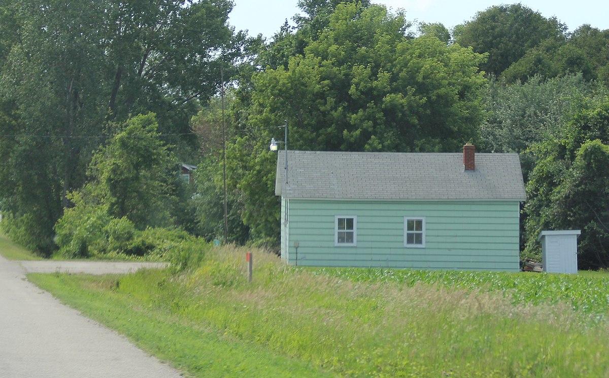 Union Door County Wisconsin Wikipedia