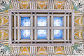 United States Library of Congress building ceiling.jpg