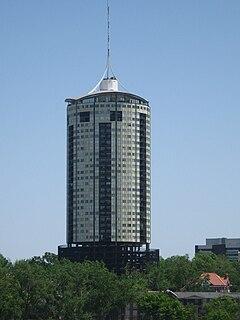 University Club Tower (Tulsa)