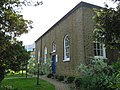 Uxbridge, Quakers' Meeting House - geograph.org.uk - 797341.jpg