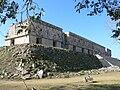 Uxmal - Palacio 17.jpg