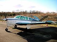 V-Tailed Beechcraft Bonanza