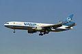VASP McDonnell Douglas MD-11 PP-SPL (23457509094).jpg