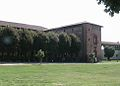 VIGEVANO - Cortile del castello --.jpg