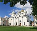 VNovgorog SaintSophiaCathedral VN130.jpg