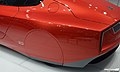 VW XL1 red at Hannover Messe (8714488910).jpg