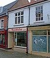 Vacant Shops on Wrawby Street, Brigg - geograph.org.uk - 474194.jpg